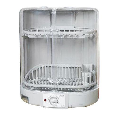 【威利家電】彩蝶雙層直立式烘碗機(友情公司製造) 台灣製 PF-255