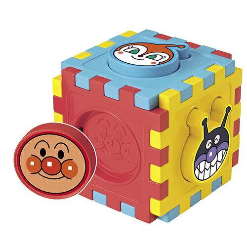 ~ 麵包超人 ~ANP 拼圖地墊玩具