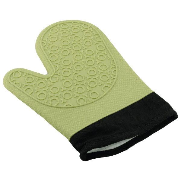 矽膠防滑隔熱手套 加長型 NITORI宜得利家居 1