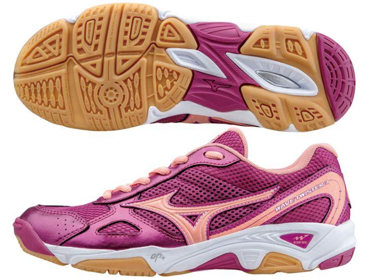 【登瑞體育】MIZUNO 女款排球鞋_V1GC147253