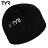 美國TYR 成人用萊卡彈性防水泳帽 Lycra PU Coating Swim Cap Black 台灣總代理 - 限時優惠好康折扣