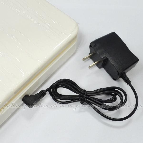 電子式DC整流變壓器DC6V插座電源線變壓器500MA5.5x1.2mm【DN350】◎123便利屋◎
