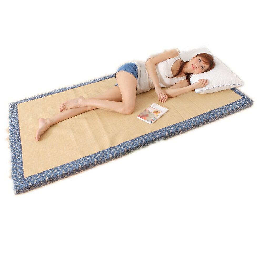 【LUST】《日式和風床墊 》透氣性更勝記憶墊˙高密度學生床墊˙質感絕佳
