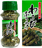 【MINARI】山葵風味拌飯料 日式飯友香鬆 玻璃瓶裝 85g  ミツヤ わさびふりかけ 日本進口 3.18-4 / 7店休 暫停出貨 1