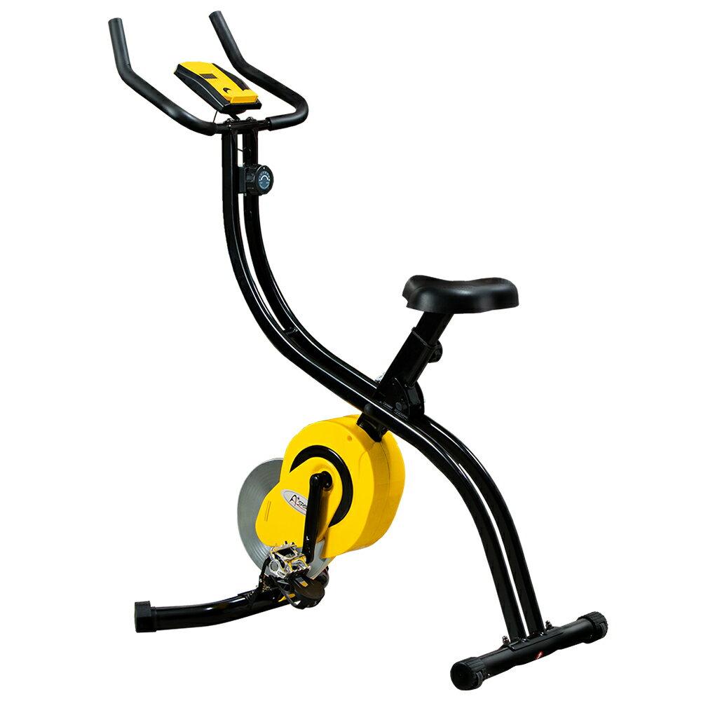 XR-SPIN 競速飛輪健身車 韓國熱銷 可站騎抽車 【WELLCOME好吉康】