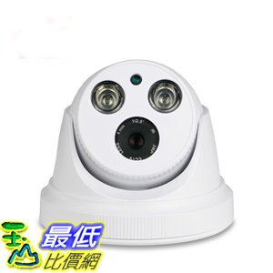 106大陸直寄  領防員 1080P數字 IPC 攝像機 百萬高清半球監控頭NTSC
