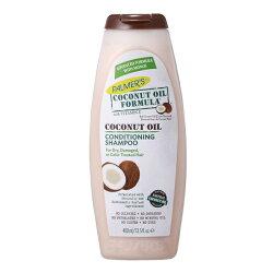 帕瑪氏莫若依椰子油乾染燙修護洗髮乳400ml(/撫平受損毛躁/護色保濕)