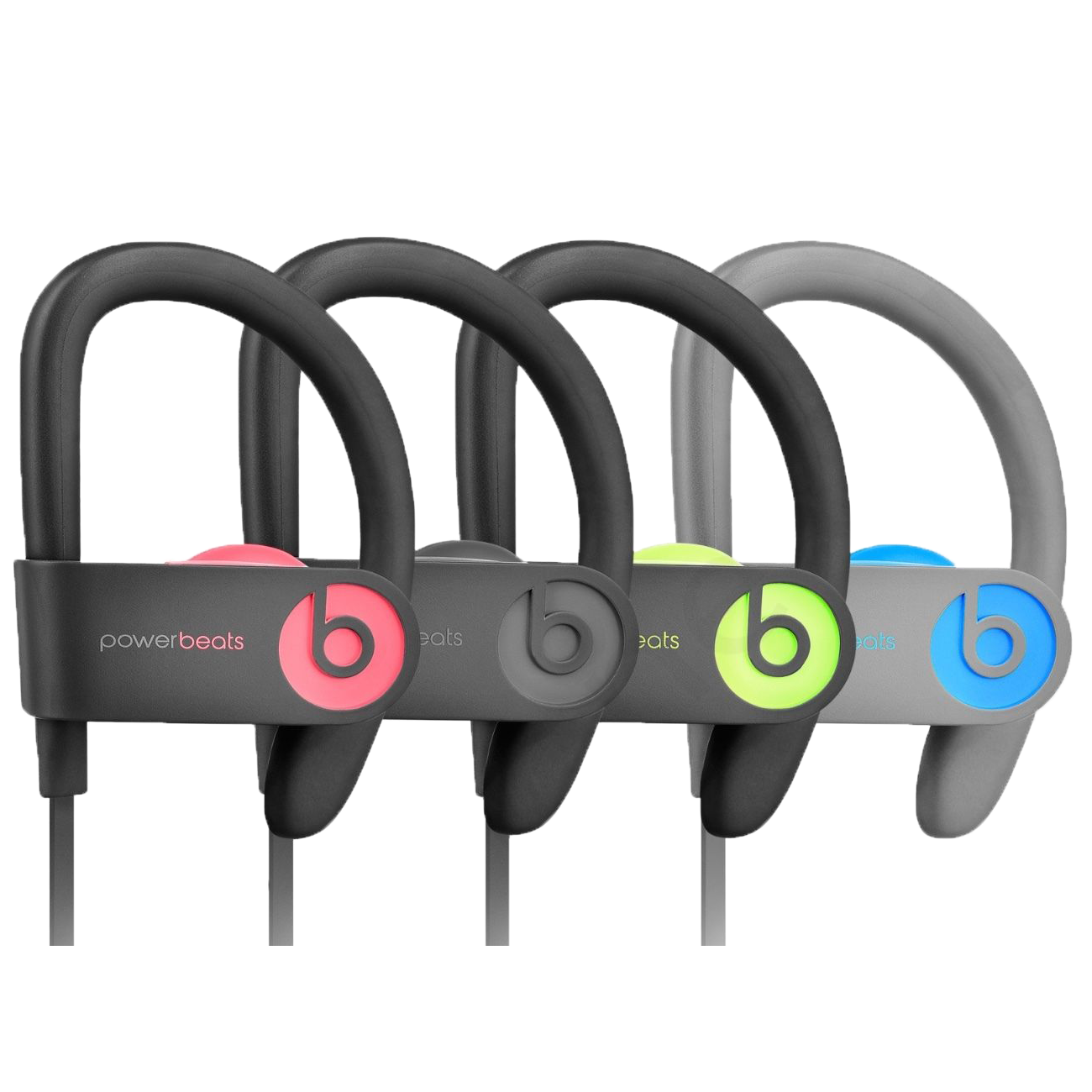 2d7f293f4a4 Beats Powerbeats3 Sweat Resistant Bluetooth Wireless In Ear Headphones