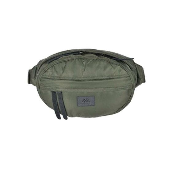 【【蘋果戶外】】GREGORY73214-1388綠色TAILMATESM日系側背包