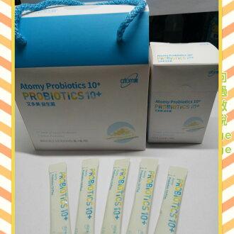 《特價優惠》艾多美 益生菌 (一盒30包*4盒)乳酸菌 非 康貝兒  娘家 幫助消化 排便順暢