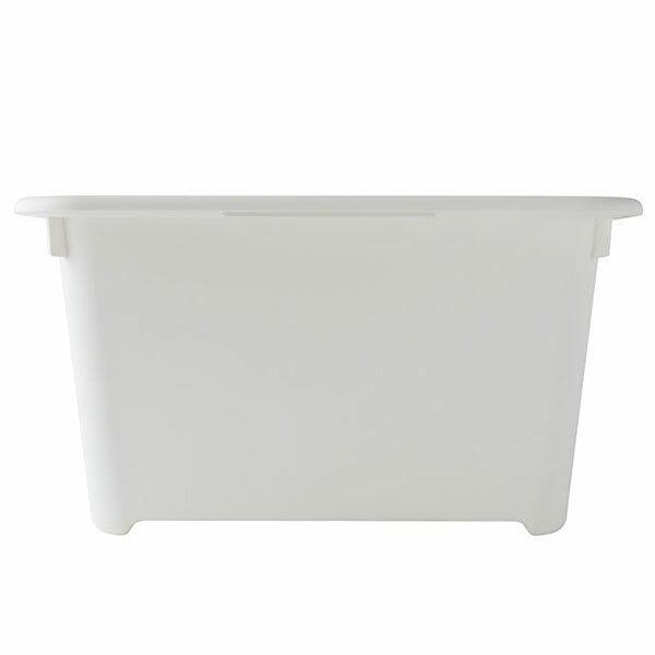 附蓋塑膠收納盒 ROBIN REGULAR NITORI宜得利家居 2