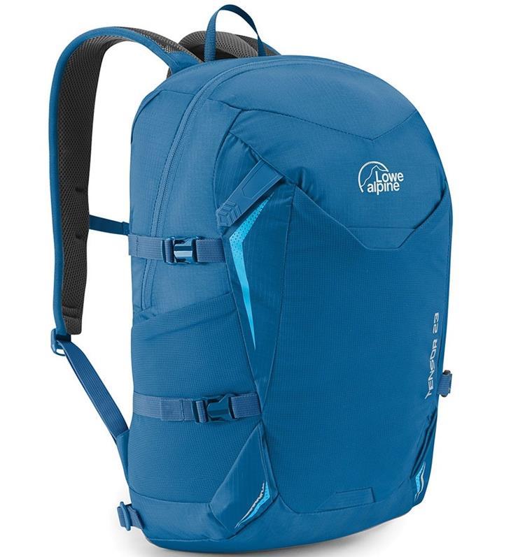 Lowe Alpine 後背包/輕量背包/電腦包/運動背包/多功能背包Tensor 23 FDP62 蔚藍