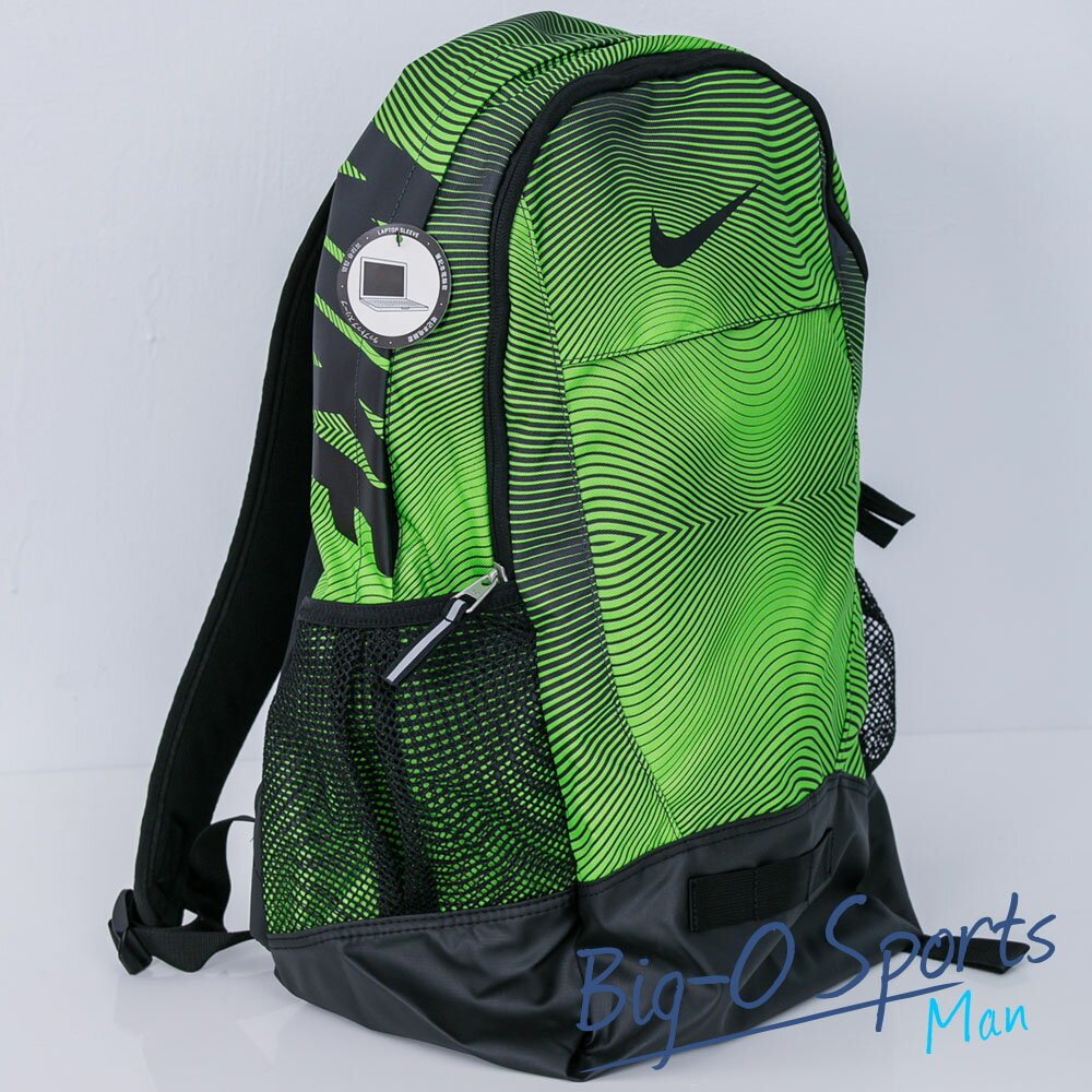 NIKE 耐吉 NIKE TEAM TRAINING MEDIUM BP   運動後背包 BA4894313 Big-O Sports