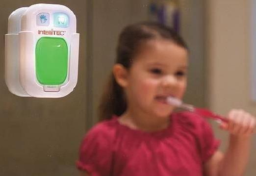 ~淘氣寶寶~ ~手vs牙齒 攜帶式外出LED訂時器~另售motorola監聽MBP10