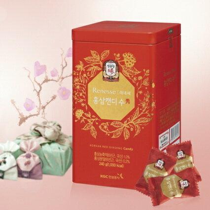 【正官庄】高麗蔘糖240g / 盒 附提袋 4 / 10左右出貨 1