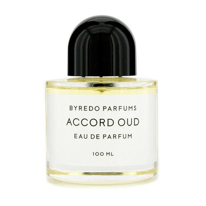Byredo - Accord Oud 和諧沉香淡香精