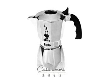 Bialetti Brikka 加壓 增壓 聚壓 摩卡壺4人份 義式咖啡