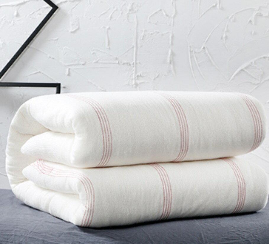 Arvo Home 日系舒服柔軟長絨棉被