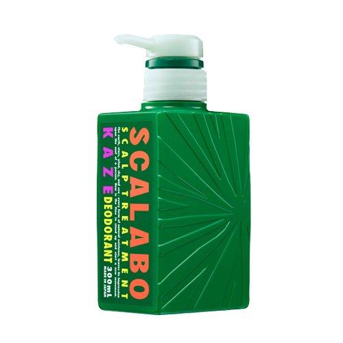X射線【C701209】SCALABO藥用無矽靈護髮液(養潤修護.綠)300ml,盥洗/美髮沙龍/美容美髮/髮雕/護髮霜/髮油