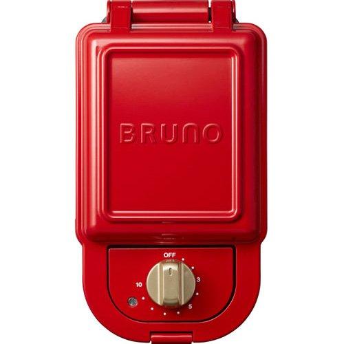 ★NEW色★日本BRUNO  單人多功能鬆餅機 / BOE043-日本必買 樂天代購(5400*2.7)。件件免運 1
