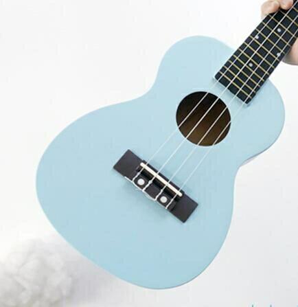 烏克麗麗 女初學者烏克麗麗21寸23寸夏威夷四弦琴小吉他學生 限時折扣
