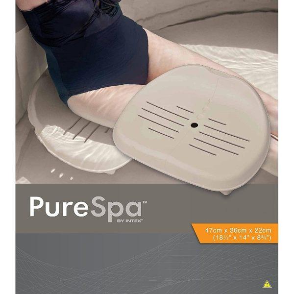 【美國INTEX】戲水系列-SPA座椅28502