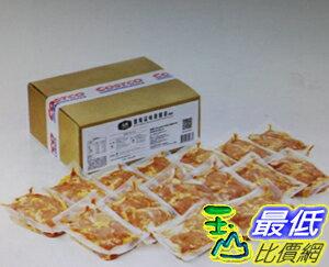 [COSCO代購]W117585大成冷凍醬燒蒜味雞腿排(微辣)6.6公斤