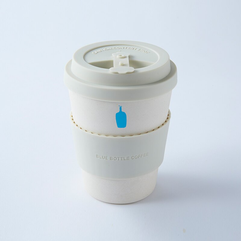 日本藍瓶 Blue Bottle Coffee Ecoffee Cup  咖啡杯 340ml / g068 /  日本必買|件件含運 (1980)|日本樂天熱銷Top|日本空運直送|日本樂天代購