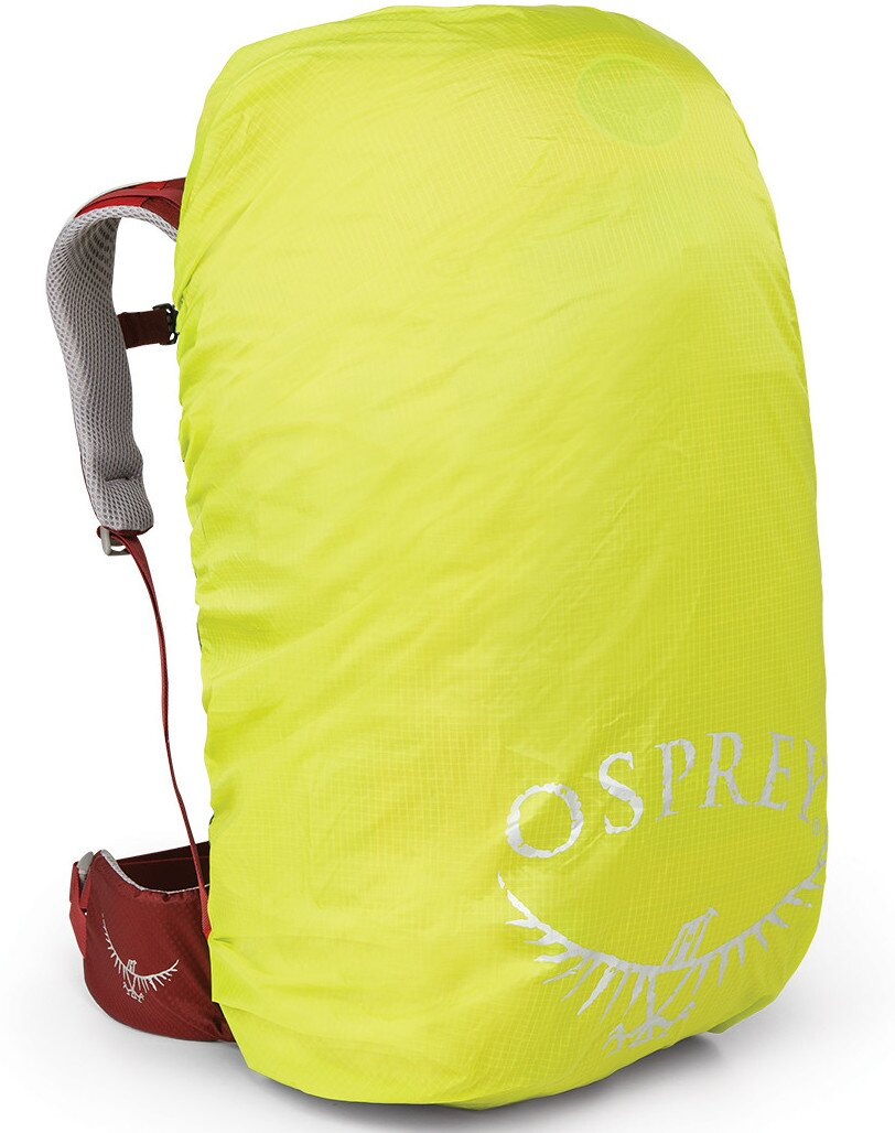 Osprey 亮色反光背包套 High Visibility Raincover XS
