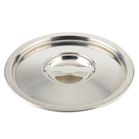厚釜不鏽鋼鍋蓋20cm