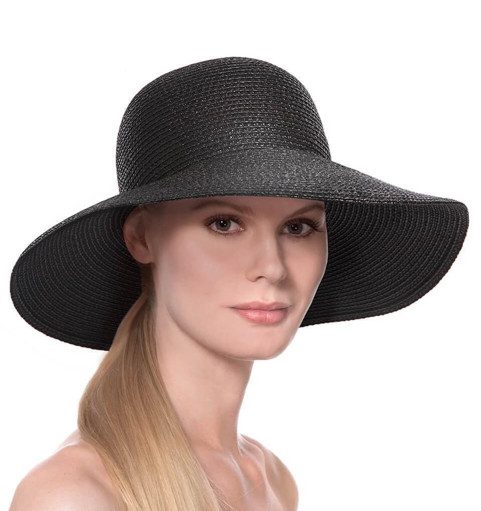 c1eb020ed Eric Javits Luxury Fashion Designer Women's Headwear Hat - Hampton