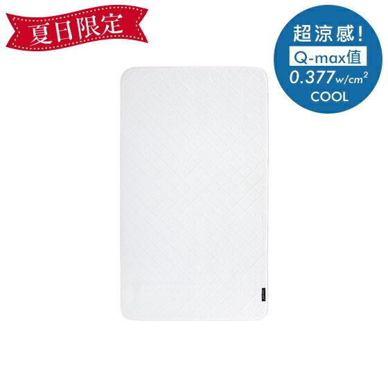 日本【farska】COMPACT BED series 涼感透氣保潔墊 M │防暑對策 0