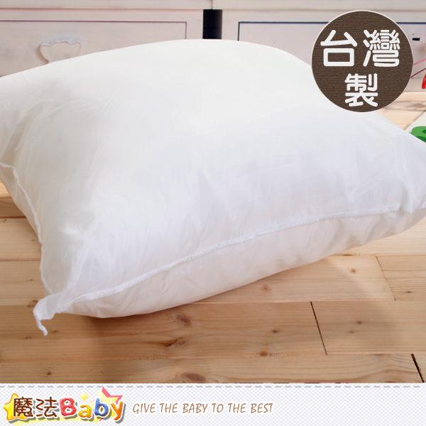 台灣製55x55cm抱枕枕心 魔法Baby~id135-9