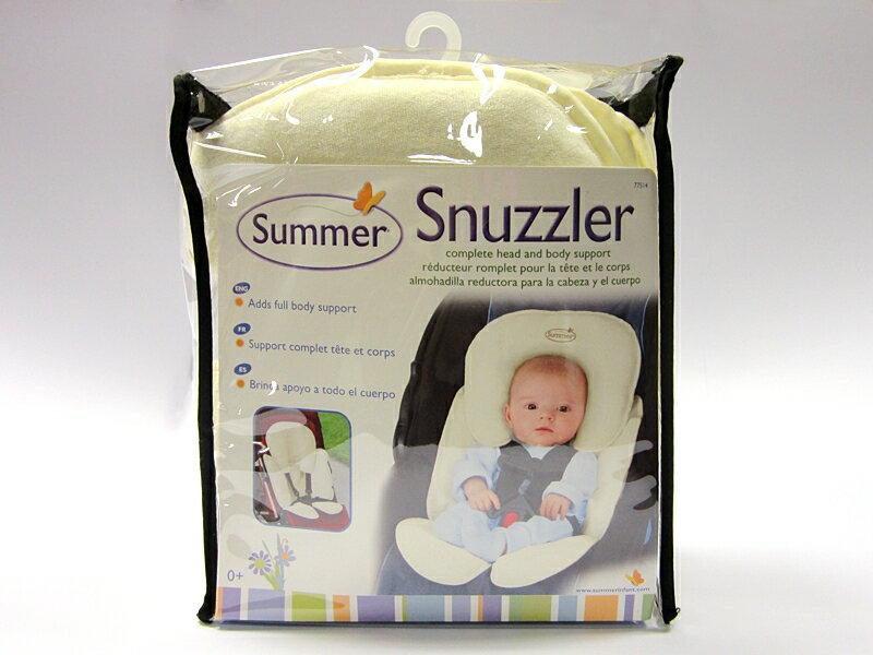 美國 Summer Infant 汽車座椅 手推車 柔軟保護墊 保潔墊 米色 *夏日微風*