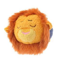 【真愛日本】16050300014專賣店tsum娃S-獅明德   迪士尼 動物方程式 娃娃 茲姆 收藏 擺飾