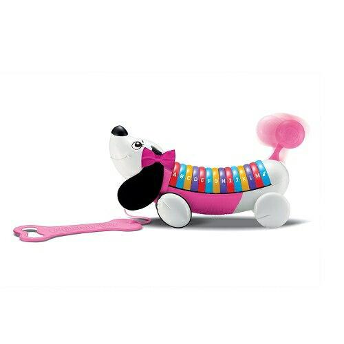 美國【LeapFrog跳跳蛙】彩虹字母小狗 (1歲以上) 1
