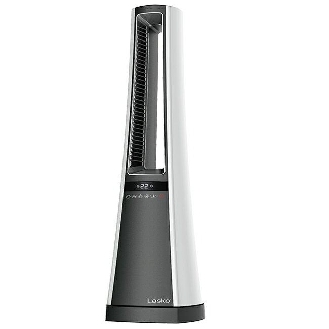 【樂司科Lasko】TowerHeat 暖氣大師。陶瓷無葉片電暖器/AW300TW