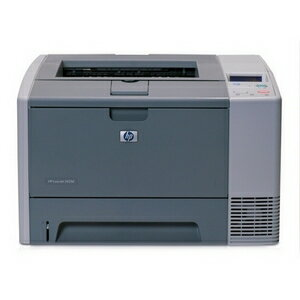HP LaserJet 2400 2420d Laser Printer - Monochrome - 1200 x 1200 dpi Print - Plain Paper Print - Desktop - 30 ppm Mono Print - Letter, Legal, Executive, Custom Size - 350 sheets Standard Input Capacity - 750000 Duty Cycle - Automatic Duplex Print - USB 1