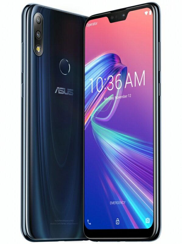 ASUS ZenFone Max Pro M2 ZB631KL 4GB/128GB  全新未拆