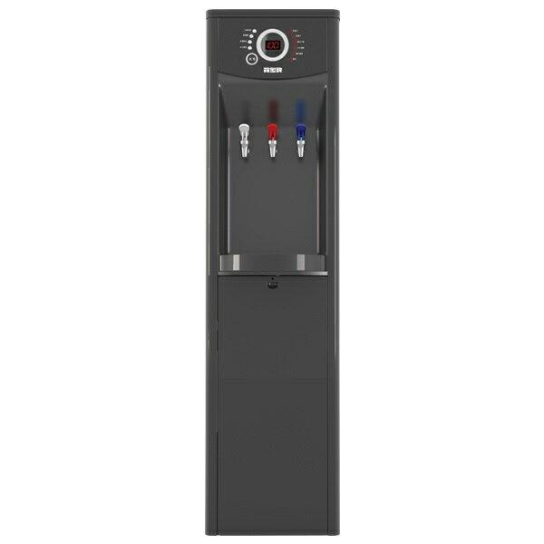 UNION 賀眾牌 UN-1322AG-1-R 冰溫熱 微電腦 落地型 節能純淨飲水機【零利率】