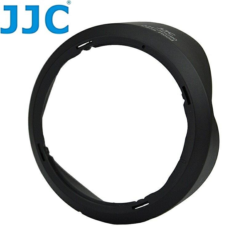 又敗家JJC副廠Canon遮光罩LH-DC90太陽罩SX70HS可反裝同Canon原廠遮光罩SX70 SX60 SX50