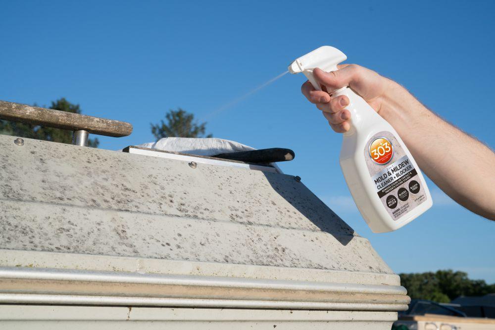 303 防霉抗菌清潔保護劑