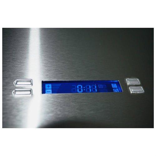 "AKDY NEW 30"" GV-198KZ4-30 Stainless Steel Kitchen Wall Range Hood w/Flat Baffle Filters 1"