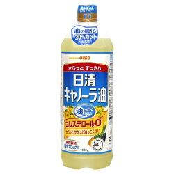 [哈日小丸子]日清菜籽油(1000ml)