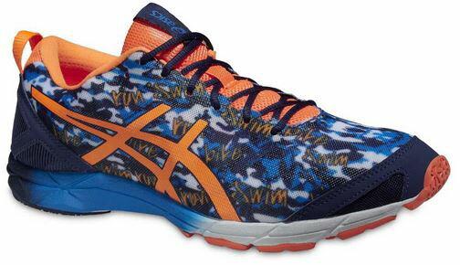 [陽光樂活] ASICS 亞瑟士 男 路跑鞋 三鐵鞋 GEL-HYPER TRI T531N-4930