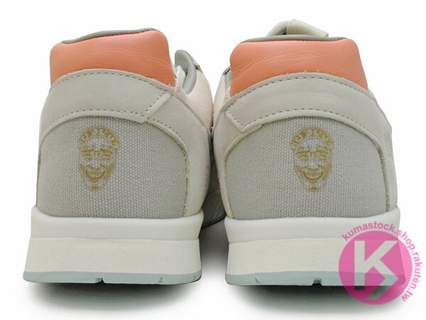 2019 限量發售 法國選貨店 THE NEXT DOOR x adidas Consortium A.R TRAINER 卡其 復古足球式樣休閒鞋 (EE6681) ! 4