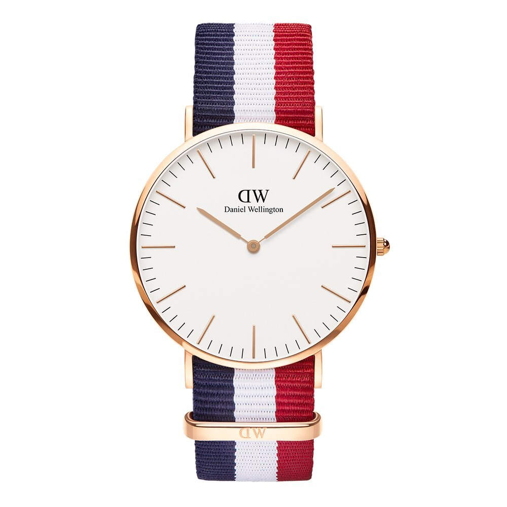 【Daniel Wellington】 DW 精品手錶 送禮首選 男女 保固一年 (Palace store) 1