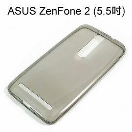 超薄透明軟殼 [透黑] ASUS ZenFone 2 ZE550ML ZE551ML Z00AD Z008D