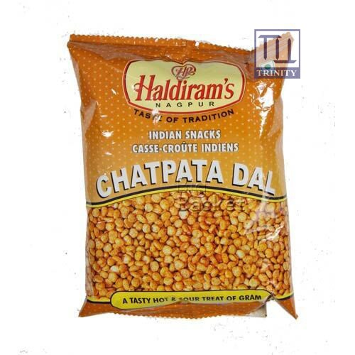 Chatpata Dal 印度 Chatpata Dal 休閒點心