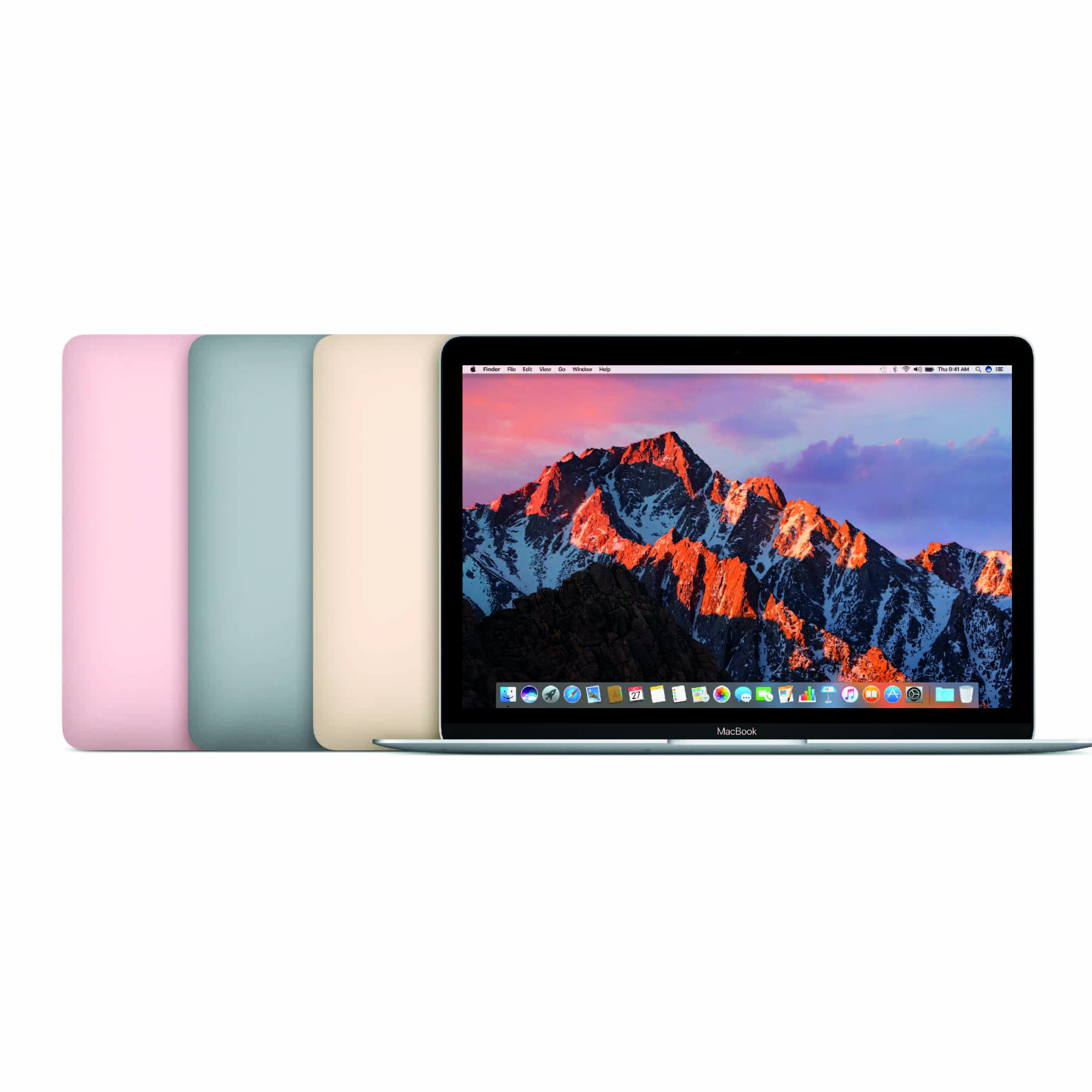 【256GB】現貨Apple MacBook 12吋